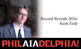 Record Reveals: Scott Erdy