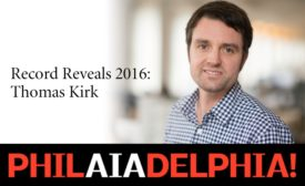 Record Reveals: Thomas Kirk