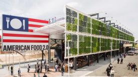 U.S. Pavilion Milan Expo Designers Unpaid