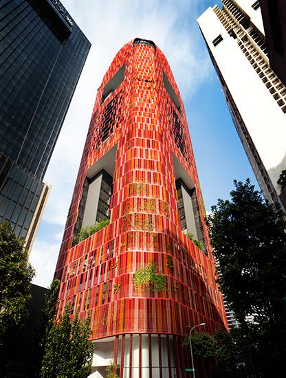 Woha Skyscraper Museum 2016 03 24 Architectural Record