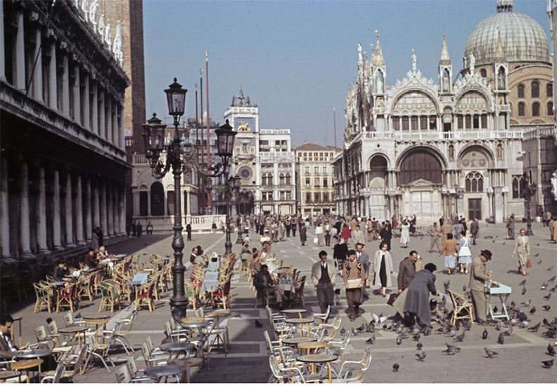 Denise Scott Brown Wayward Eye Venice Architecture Biennale