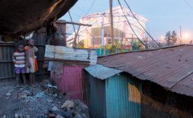 The Kibera School