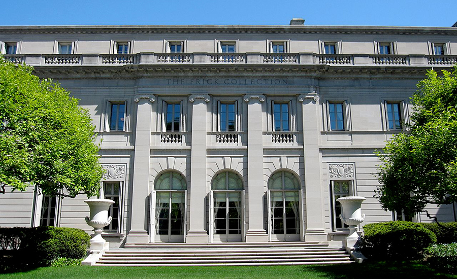 Frick Collection Expansion