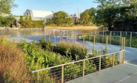 DLANDstudio Gowanus Canal Sponge Park