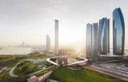 One Dubai Design