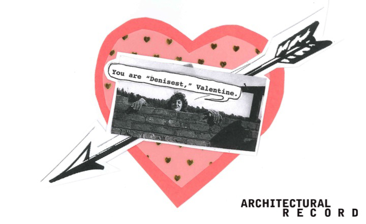 Architect Valentine