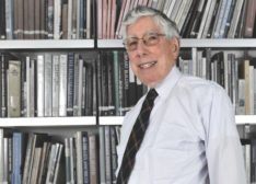Hugh Hardy Obituary