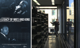 A Legacy of Mies and King