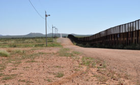 Architecture and the Border Wall