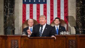 Trump Address to Congress
