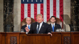 Trump Address to Congress