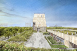 Obama Presidential Center Library