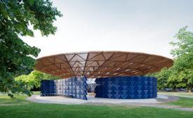 2017 Serpentine Pavilion