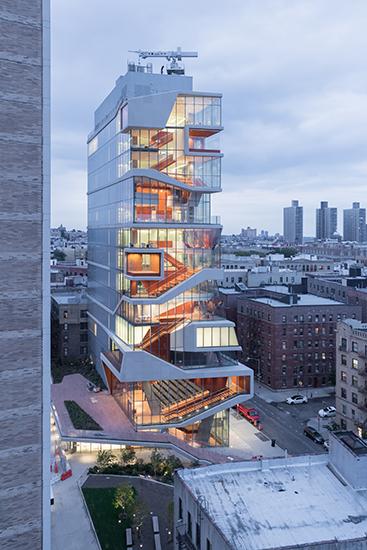 London Centre for Music |  2017-07-17 | Architectural Record