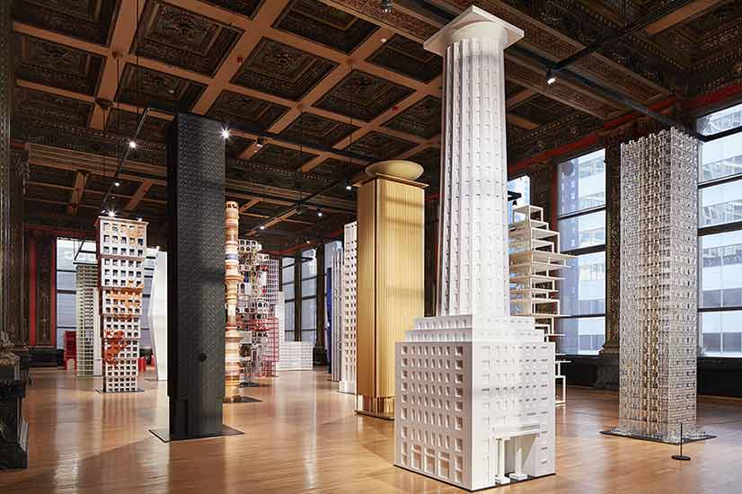 the 2017 chicago architecture biennial opens to the public | 2017