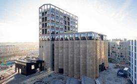Thomas Heatherwick Designed Seitz MOCAA