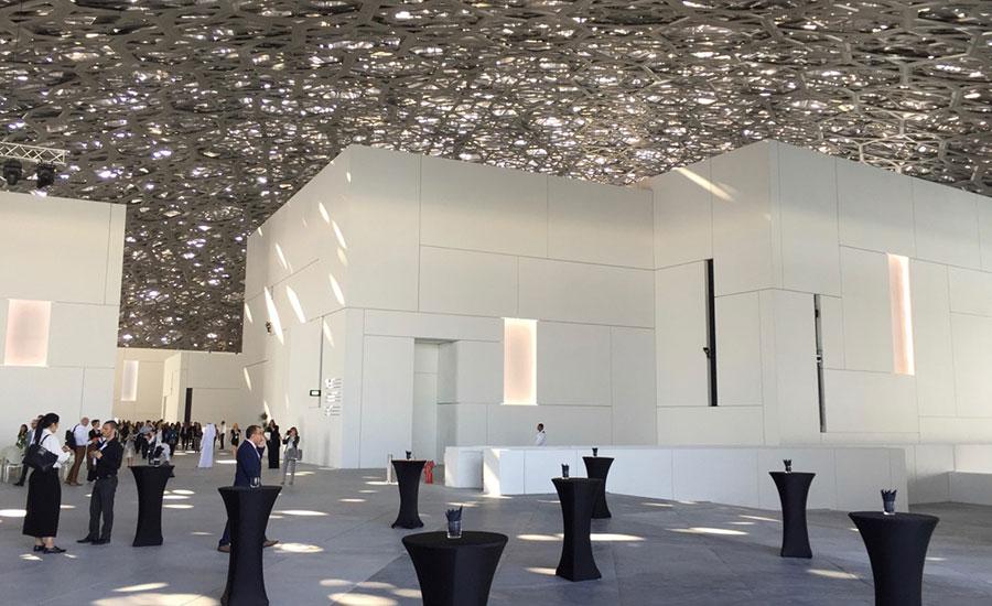 Louvre Abu Dhabi Jobs