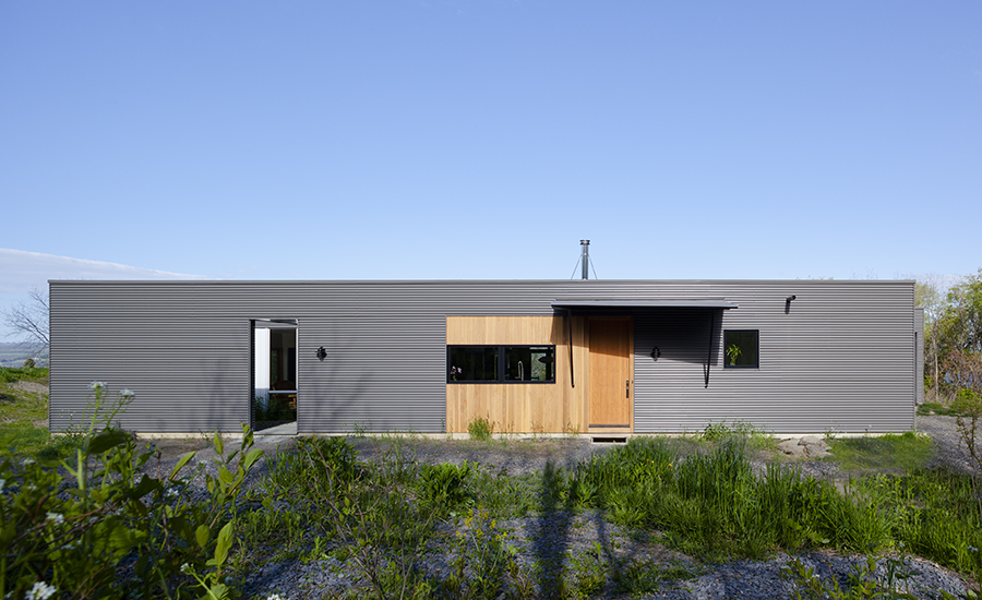 Seneca House By Simitch And Warke Architecture 2017 01