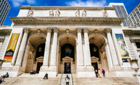 NYPL Substitutes a Master Plan for a Masterpiece