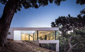 Cupertino House