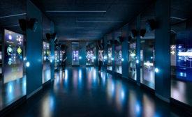 David Adjaye Designed SKYSCAPE Opens in New York