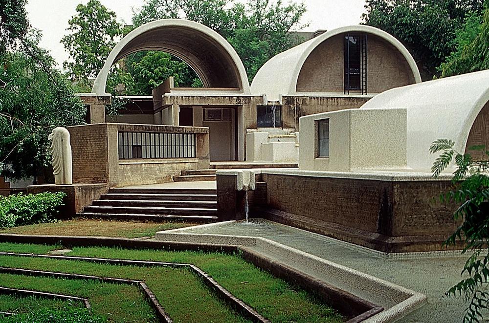 Balkrishna doshi wins 2018 pritzker architecture prize for Architecture 2018