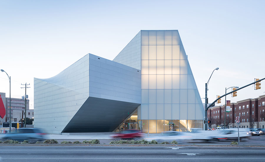 steven holl architects game changing new arts building for virginia