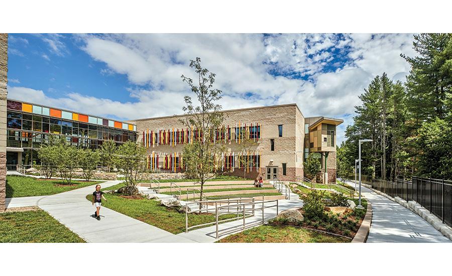 Three Architects on Designing Safe Schools | 2018-04-30