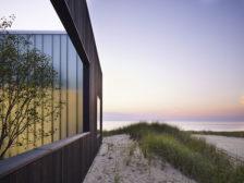 Courtyard House by John Ronan Architects