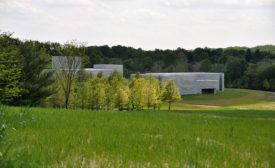 Thomas Phifer Glenstone Expansion