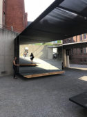 Young Architects Pavilion
