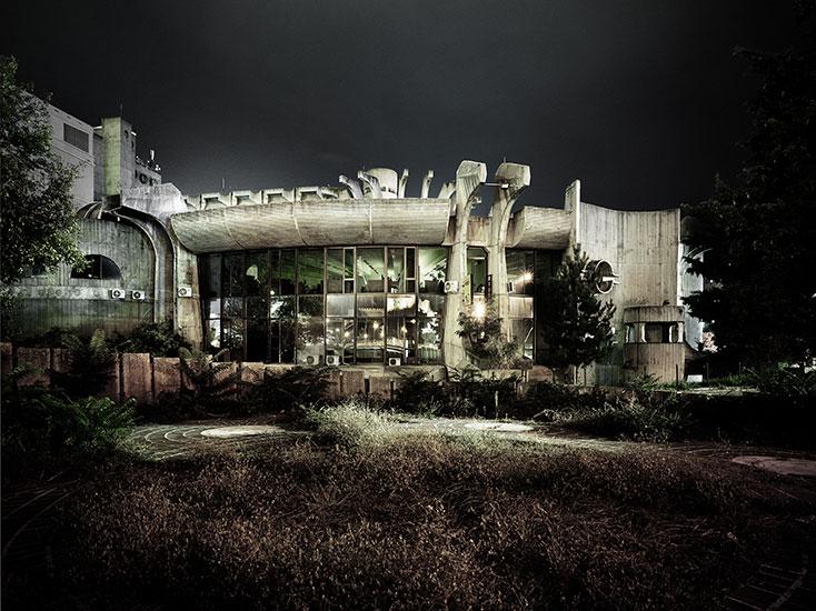 4f4a847c87c8c Toward a Concrete Utopia' at MoMA Explores the Architecture of ...