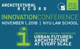 Innovation Conference 2018