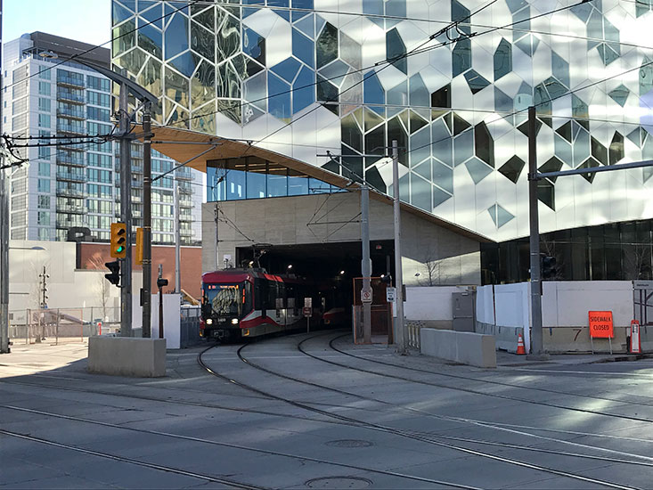 Calgary S New Central Library By Sn 248 Hetta And Dialog