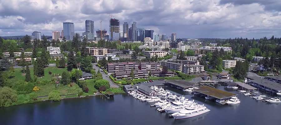 Microsoft Commits $500 Million to Affordable Housing in Seattle Area