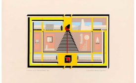 The Story Behind a Drawing: Jesse Reiser on Aldo Rossi
