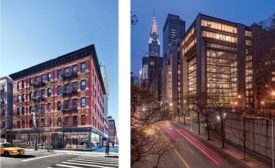 New York Landmarks Conservancy Honors 2019 Winners of Lucy G. Moses Preservation Awards