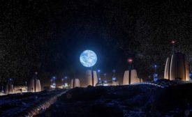Lunar Development