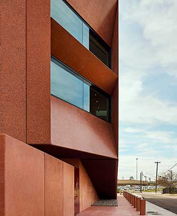 Ruby City Museum By David Adjaye Opening October 13 In San