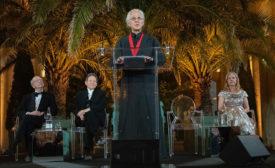 Pritzker Ceremony