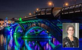 Lighting Designer Faith Baum Talks Trends and Technology in Urban Landscapes