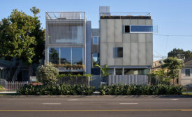 XYZ Houses