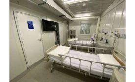 Wuhan Hospital Coronavirus China