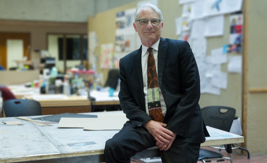 Aaron Betsky Named Director of Virginia Tech's School of Architecture + Design