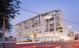 UTEC Grafton Architects