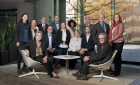 2020 AIA Board