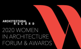 WOMEN IN ARCHITECTURE AWARDS 2020