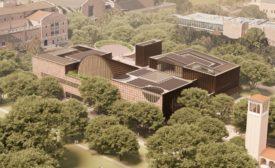 Adjaye Associates Rice University