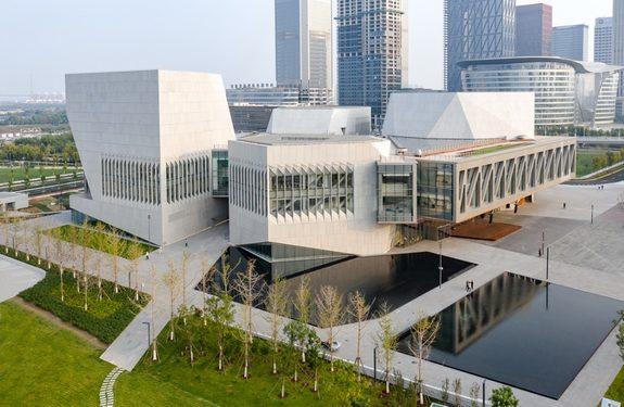 Tianjin Juilliard