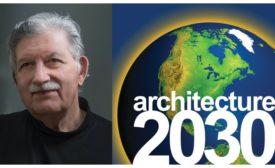 Edward Mazria Architecture 2030